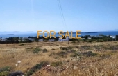 8013, 2.25 acres of land, with views, at Drios