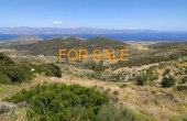 8015, Lefkes land with remarkable views!