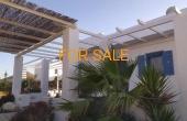 9021, Own (2) two homes between Tsoukalia beach and Molos beach!  Sensational views!