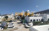 12003, Land in the heart of Paroikia for sale.... at an amazing price!