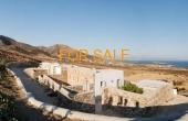12006, Impressive 4 house complex for sale in Aspro Chorio