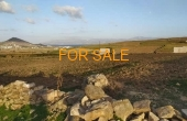 12014, 26,000 square meters of land with spectacular views!
