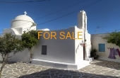 14023, 1 bedroom apartment in the heart of Prodromos