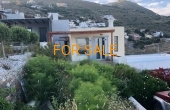 1802, 2 bedroom house in Alithini, Syros with stunning views