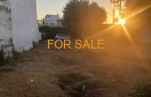 1407, Commercial lot in the heart of Paroikia