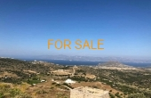 1204, Tranquil mountainside land, with views