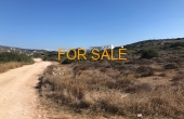 3013, land for sale, 75 meters walking distance from the beach