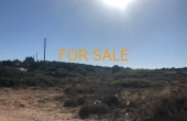 3014, land for sale, 75 meters walking distance from the beach