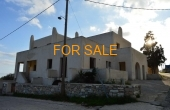 4011, 3 private apartments in Aspro Chorio!  Magnificent deal!