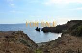 4012, Your Own Private Beach in Pyrgaki!  Unbelievable! A dream come true!