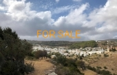 1208, 3 1/2 acres with amazing views of Naxos and Mykonos
